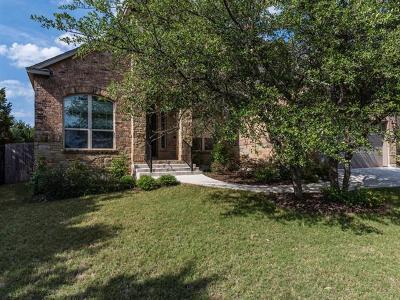 Austin Rental For Rent: 952 Wild Rose Dr