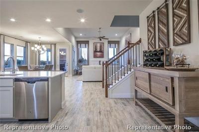 Cedar Creek Single Family Home For Sale: 131 Buteo St