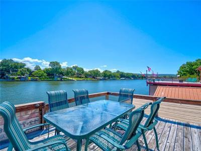 Kingsland Single Family Home For Sale: 204 Riverside Dr