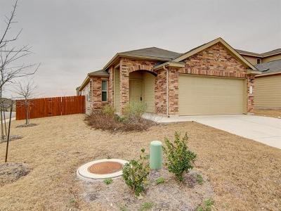 Hays County, Travis County, Williamson County Single Family Home For Sale: 10128 S Crescendo Ln