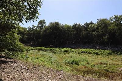 Wimberley Residential Lots & Land For Sale: 13 Birchwood Cir