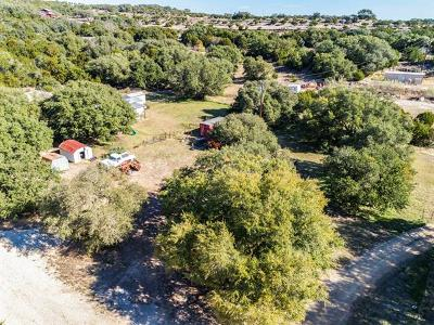 Dripping Springs Residential Lots & Land For Sale: 4626 W Us 290