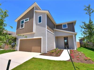 Single Family Home For Sale: 3712 Bristol Motor Pass
