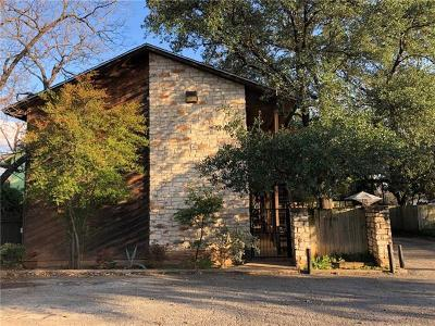 Austin Condo/Townhouse Pending - Taking Backups: 4701 Red River St #303