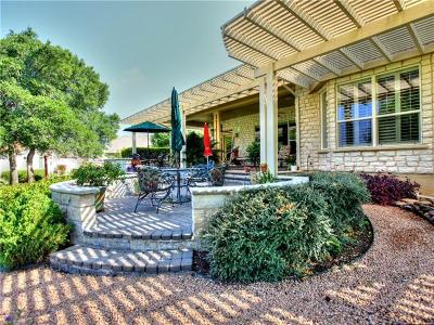 Georgetown Single Family Home For Sale: 402 Texas Dr