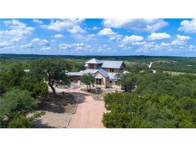 Driftwood Farm For Sale: 216 Vineyard Ridge Path