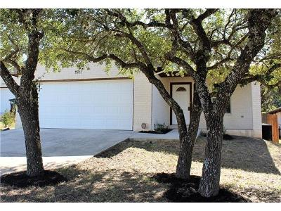 San Marcos Single Family Home For Sale: 1507 Franklin Dr