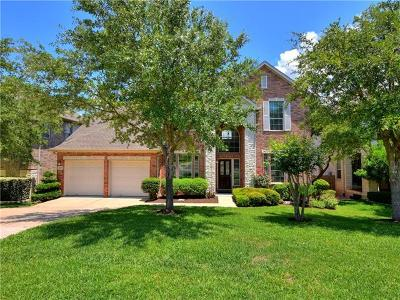 Hays County, Travis County, Williamson County Single Family Home Coming Soon: 7700 Menler Dr