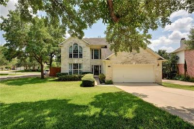 Austin Single Family Home For Sale: 5801 Tinita Ct