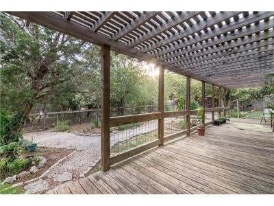 Wimberley TX Single Family Home Active Contingent: $262,989