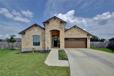 Austin Single Family Home Coming Soon: 12205 Wickline Way