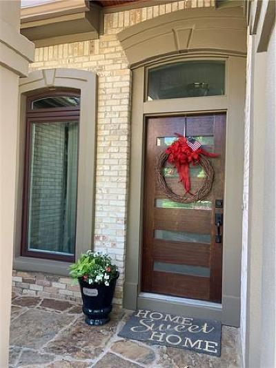 Single Family Home Pending - Taking Backups: 10901 Galleria Cv