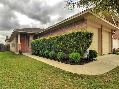 Austin Single Family Home For Sale: 3201 Wickham Ln