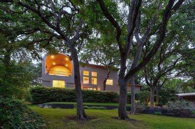 Highland Park West Single Family Home For Sale: 3406 Barranca Cir