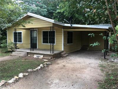Smithville Single Family Home Pending - Taking Backups: 208 Harris St