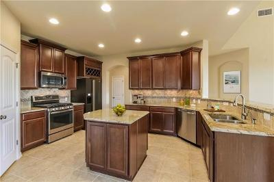 Kyle Single Family Home For Sale: 573 Sweet Gum