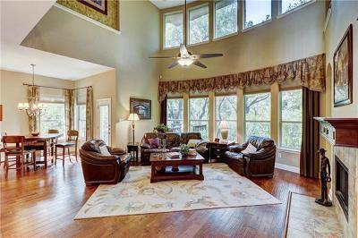Austin Single Family Home For Sale: 15113 Bat Hawk Cir