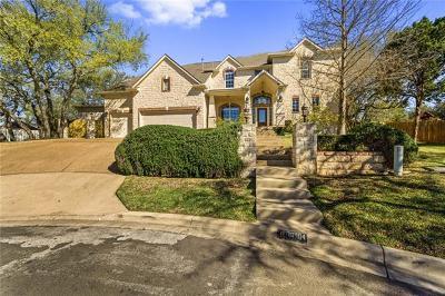Single Family Home For Sale: 10104 Eastman Cv