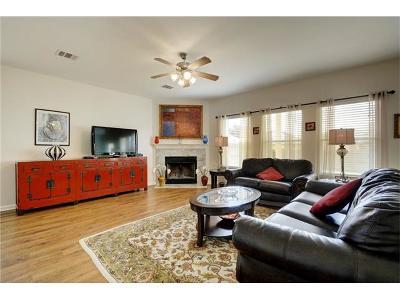Single Family Home For Sale: 8804 Meridian Oak Ln