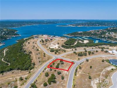 Austin, Lakeway Residential Lots & Land For Sale: 585 Vendemmia Bnd