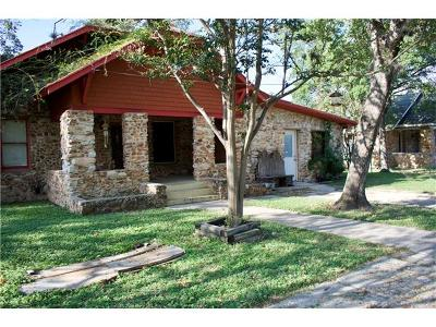 New Braunfels Condo/Townhouse For Sale: 161 Basel St