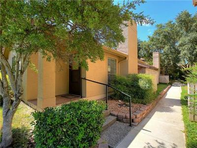 San Marcos Condo/Townhouse Pending - Taking Backups: 1202 Thorpe Ln #305