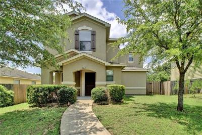 Austin Single Family Home For Sale: 5611 Viewpoint Dr