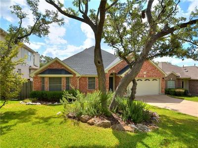 Travis County Single Family Home For Sale: 11213 Savin Hill Ln