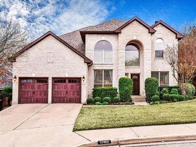 Single Family Home Pending - Taking Backups: 12460 Fairfax Ridge Pl