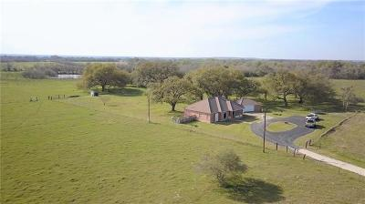 Single Family Home For Sale: 12974 Fm 1322