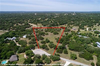 Residential Lots & Land For Sale: 120 W Creek Cv
