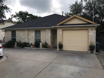 Single Family Home For Sale: 7409 W Blessing Ave E