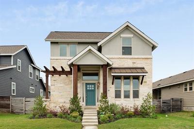 Austin Single Family Home For Sale: 8908 Blaze Dr