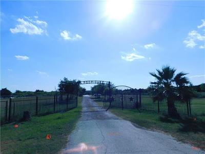 Buda Single Family Home For Sale: 12408 Us Highway 183