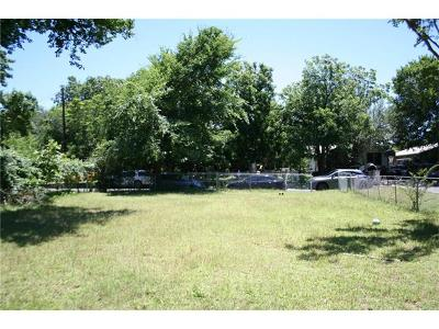 Residential Lots & Land For Sale: 904 Cherico St