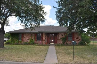 Giddings Single Family Home For Sale: 497 Edgewood Ave