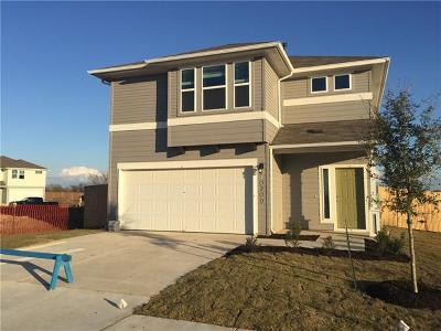 Austin Single Family Home For Sale: 6108 Belgrave