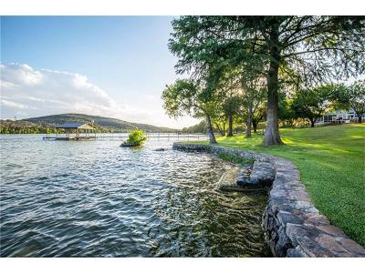 Burnet  Farm For Sale: 200 Cockleburr Ln