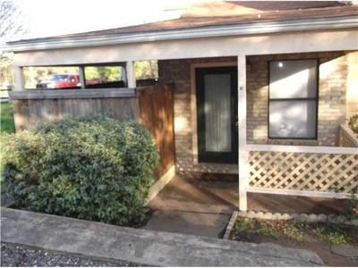 Austin Rental For Rent: 7825 Beuregard Cir #1