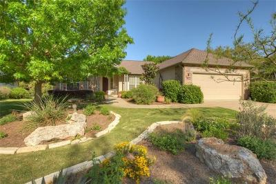 Georgetown Single Family Home For Sale: 126 Camp Dr