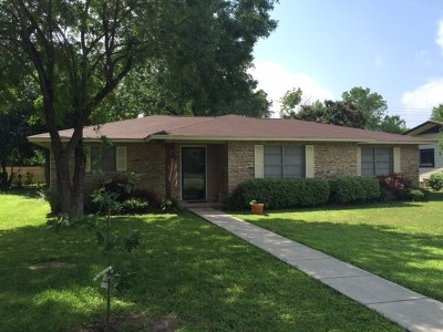 San Marcos Single Family Home For Sale: 1212 Barbara Dr
