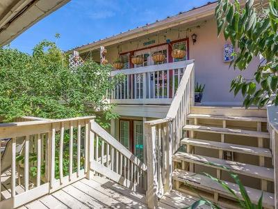 Austin Condo/Townhouse For Sale: 1510 W 6th St #210
