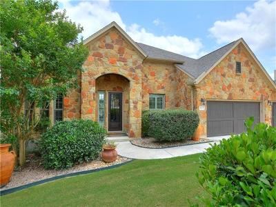 Sweetwater, Sweetwater Ranch, Sweetwater Sec 1 Vlg G-1, Sweetwater Sec 1 Vlg G-2, Sweetwater Sec 1 Vlg G2, Sweetwater Sec 2 Vlg F 1, Sweetwater Sec 2 Vlg F2 Single Family Home For Sale: 5605 Lipan Apache Bnd