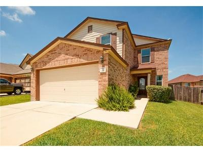 Hays County Single Family Home For Sale: 211 Sheep Trail Dr