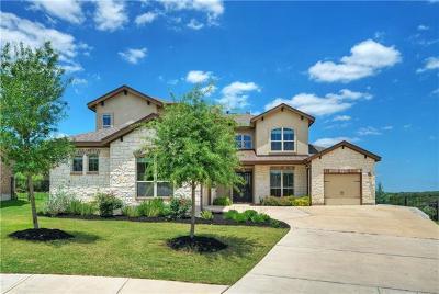 Spicewood Single Family Home Pending - Taking Backups: 22524 Rock Wren Rd
