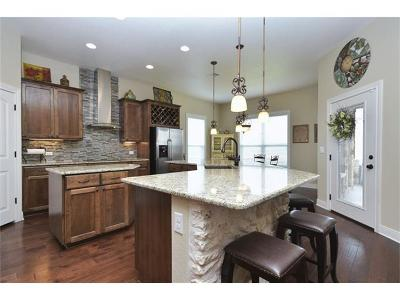 Williamson County Single Family Home For Sale: 129 Katie Hill Path