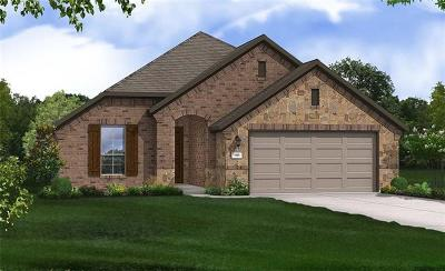 Pflugerville Single Family Home For Sale: 4129 Tin Taqel Path