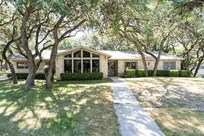 San Marcos Single Family Home For Sale: 16 Timbercrest St