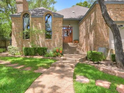 Austin Single Family Home For Sale: 6903 Beauford Dr