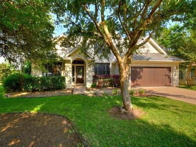 Austin Single Family Home For Sale: 270 Mallet Ct